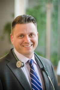 Dr. Trent Proehl, MD, FACS | Board Certified Surgeon