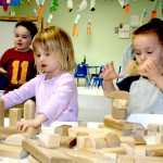 Read testimonials about Our Childcare Center.