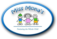 Miss Mona's Childcare & Transitional Planning